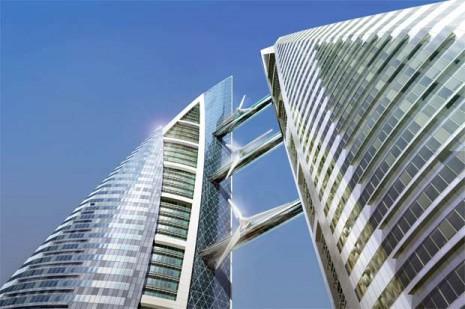 bahrein-world-trade-center
