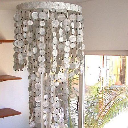 lampara-de-techo-de-papel-reciclado01