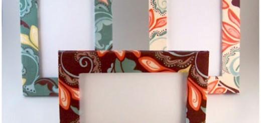 Manualidades e ideas divertidas realizadas con retazos de - Manualidades y bricolaje para el hogar ...