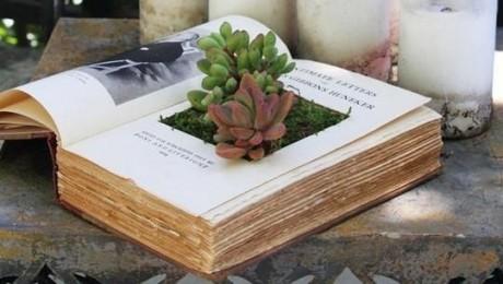 Maceta-decorativa-hecha-con-libro-460x260