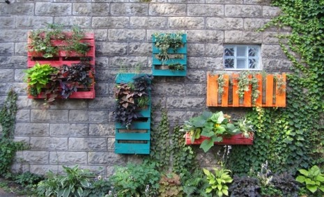 recycled-pallets