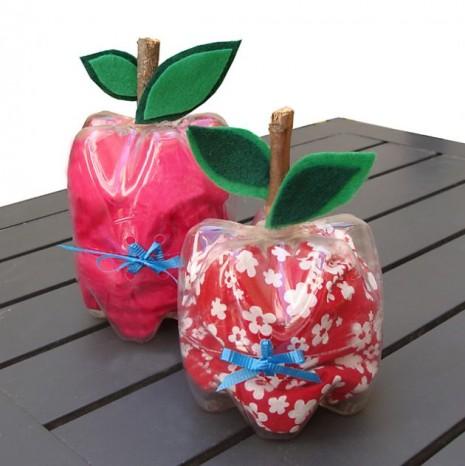manzanas-botella-plastico