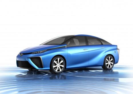 Toyota_FCV_2013