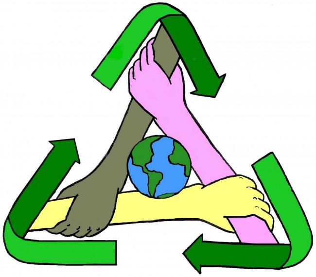 Logo-reciclar