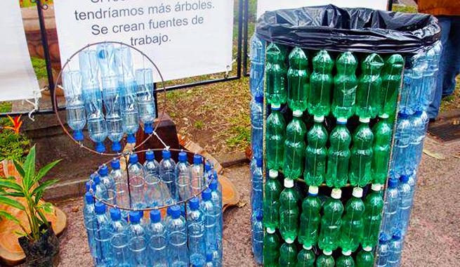 Ideas-originales-reciclar-botellas-plastico