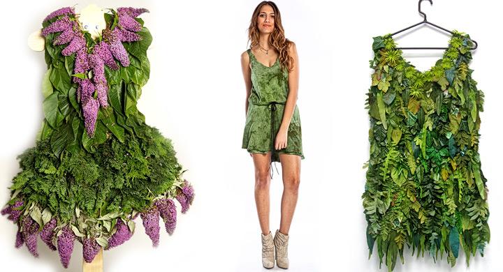 Image result for moda ecologica