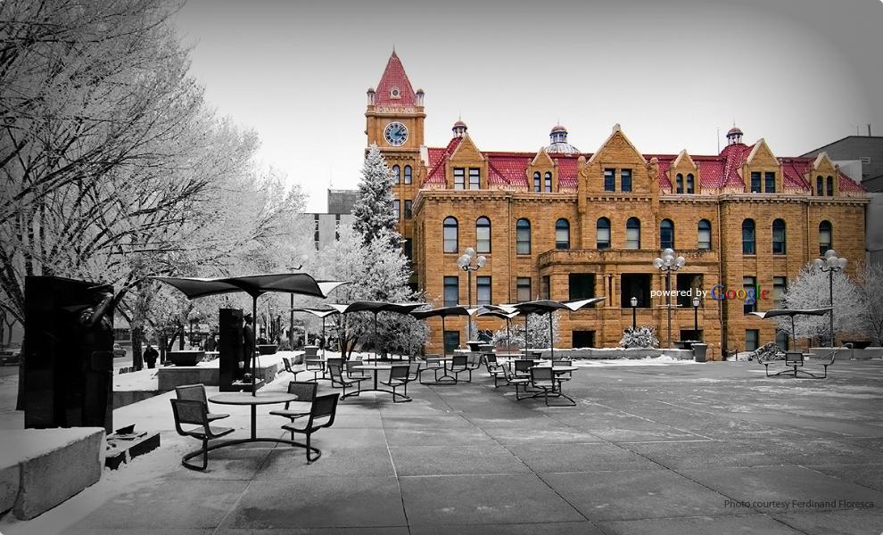 Old-City-Hall-Winter-990