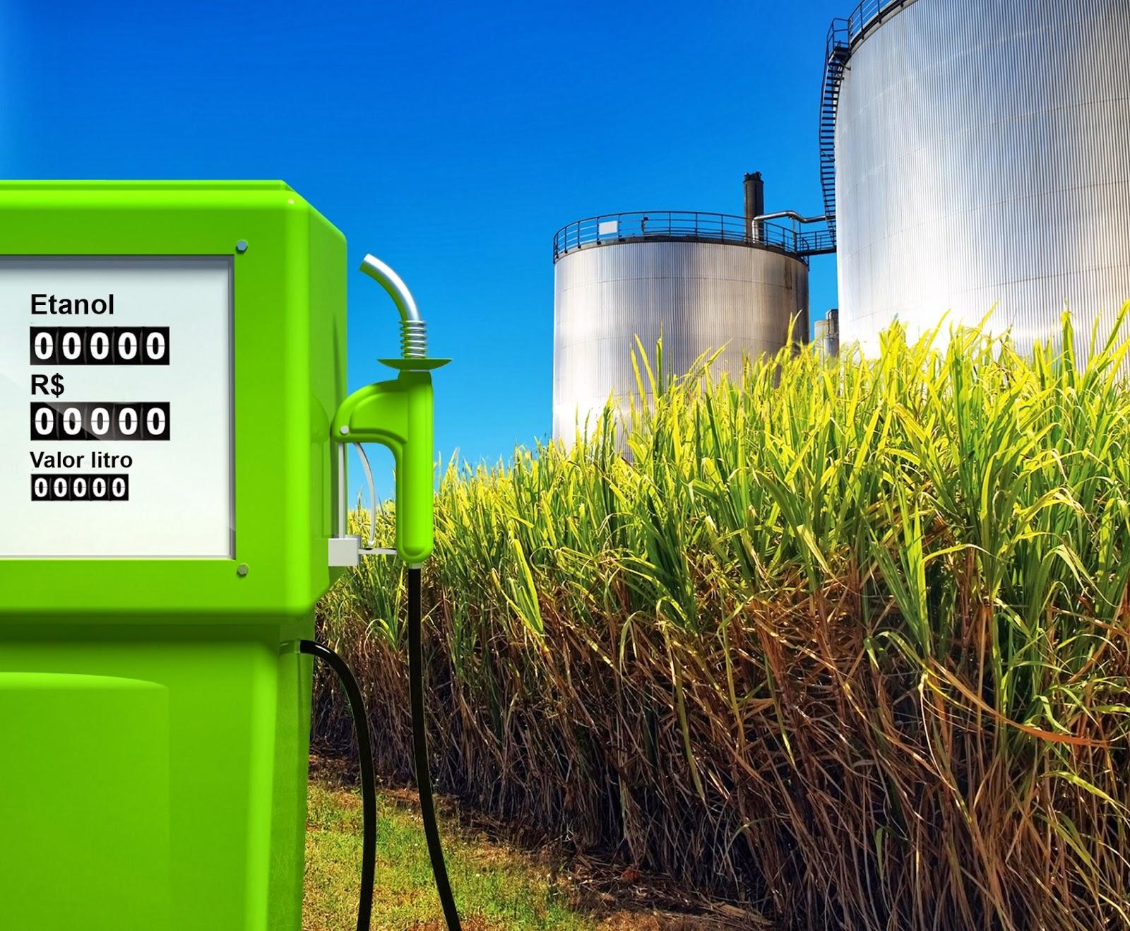 etanol-petrobras