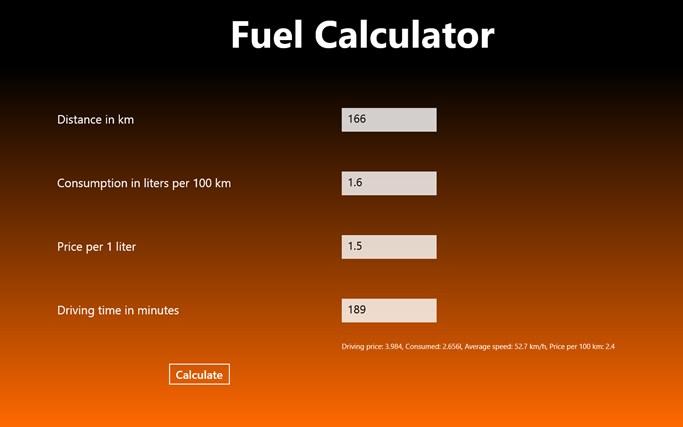 fuel calcuhot.96640.1000000