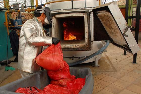 incinerar-la-basura