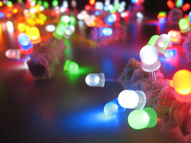 300 Led Christmas Lights