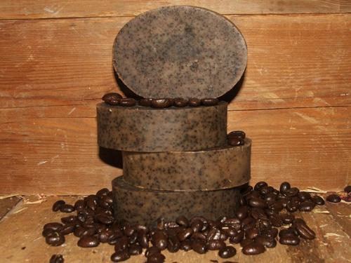 COFFE SOAP BAN