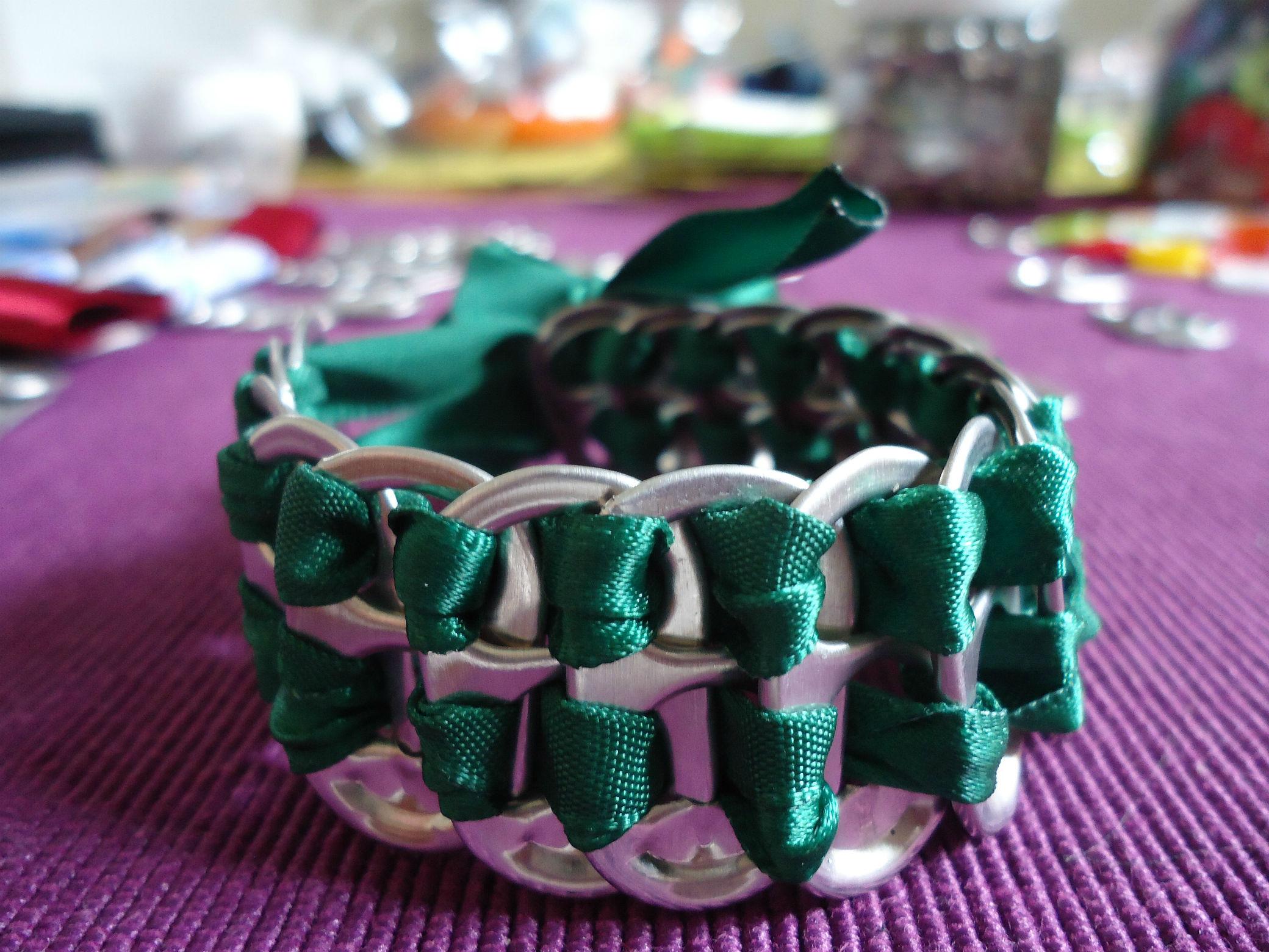 Ideas navide as recicladas c mo decorar navidad con for Ideas recicladas