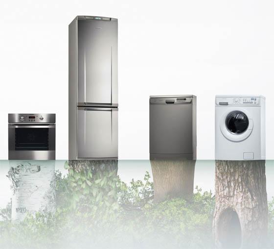 Electrodomésticos-ecológicos