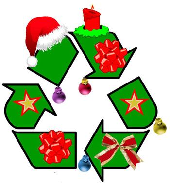 Navidad-ecológica