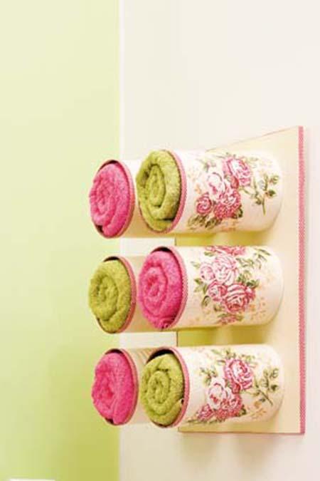 Ideas fant sticas para reciclar latas y decorar la casa - Manualidades para casa rustica ...