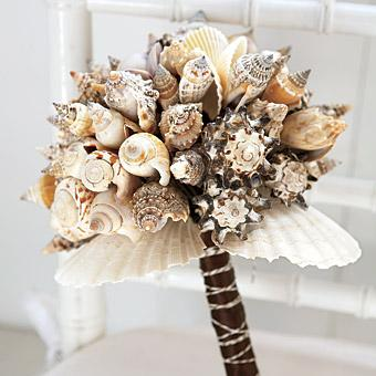 ramosalternative-wedding-bouquet-seashells