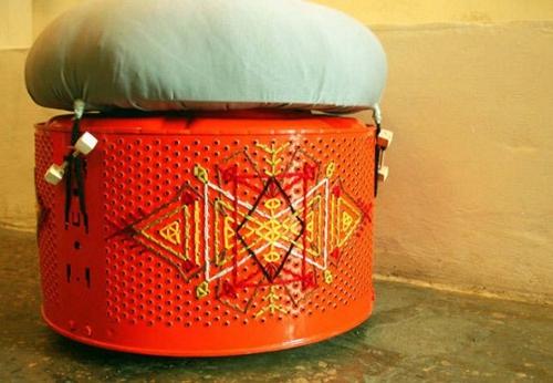 tambor-lavadora-reciclado-taburete