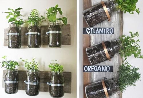 Las plantas arom ticas en macetas pasos a seguir para que - Plantas aromaticas en la cocina ...
