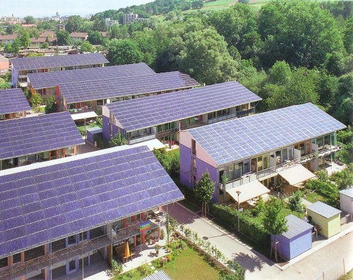 Barrio-Solar