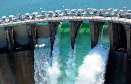 energía-hidráulica