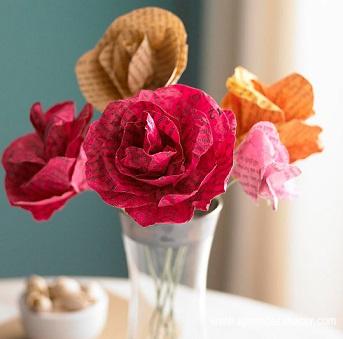 flores-de-periodico