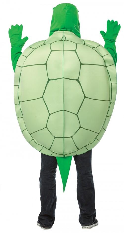 Manualidades Con Muebles Viejos : Cómo hacer un disfraz de tortuga marina para los niños