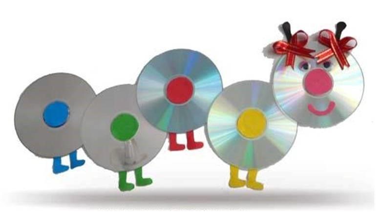 cdsgusano-con-cd