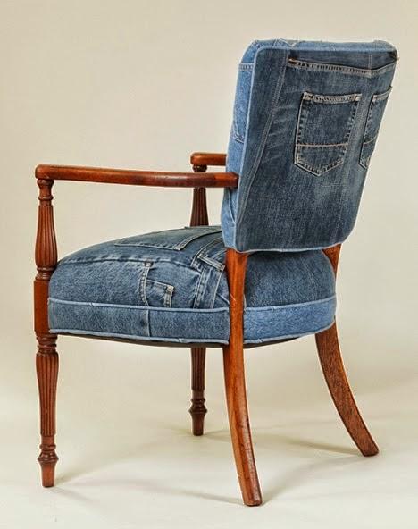 jean10 Nuevas Ideas para Reciclar Jeans1