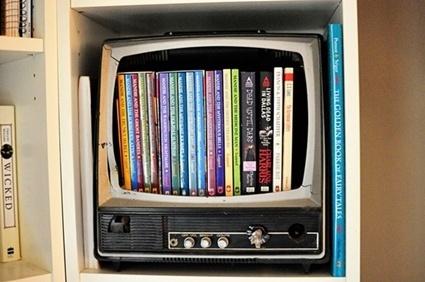 estanteriareciclaje-tv-vieja