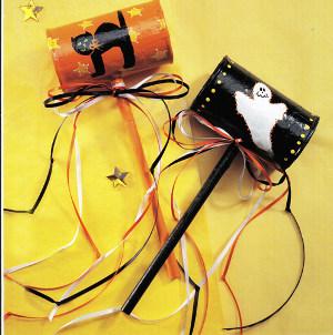 nocheComo-hacer-manualidades-para-Halloween-con-material-reciclable
