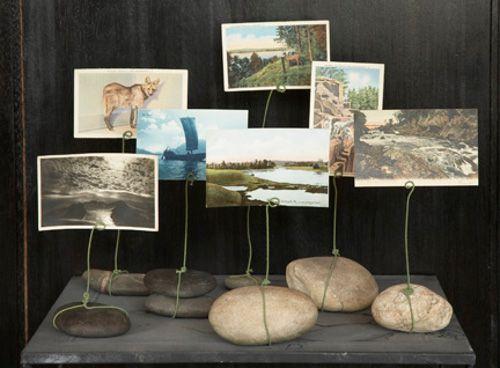 Piedrasortafotos con piedras