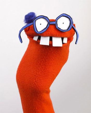 mediasarioneta-con-calcetín