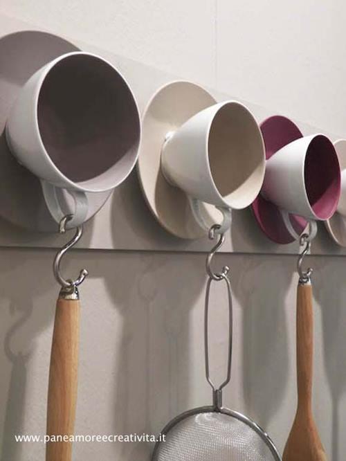 Ideas para hacer adornos con reciclaje para decoraci n for Manualidades rusticas para el hogar