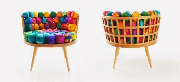 asientodiseño-de-silla-moderna-realizada-con-material-reciclado