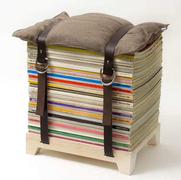 asientosidea apa asiento con revistas