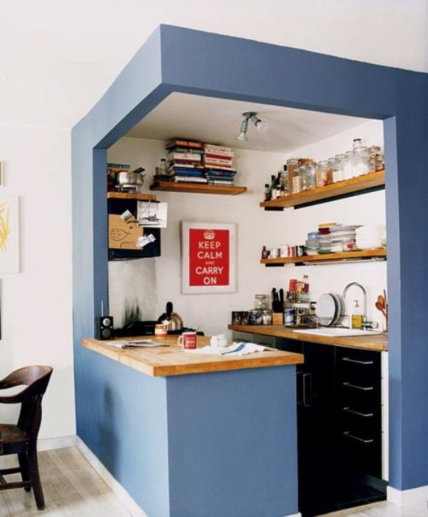 cocina-pequena-como-decorarla