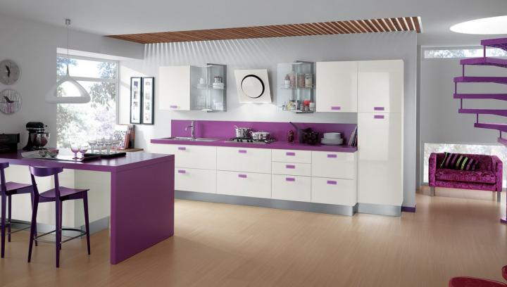 cocinas-modernas-coloridas-scavolini