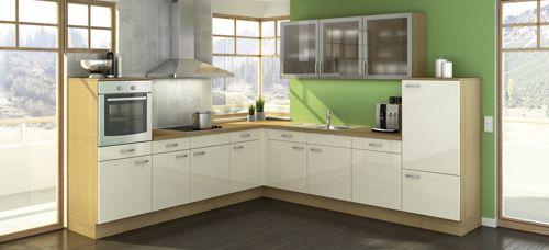 Ideas para decorar cocinas modernas 2016 ecolog a hoy for Ultimos modelos de cocinas