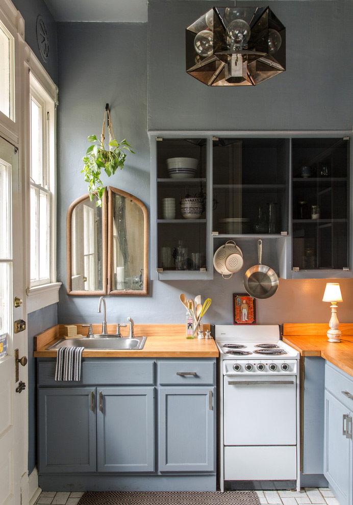 diseño-cocinas-pequeñas-baratas