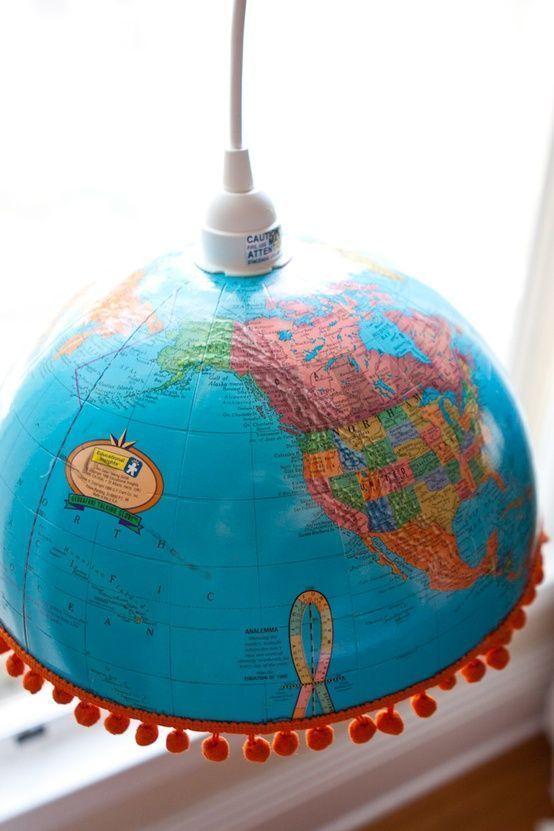 globo-terráqueo