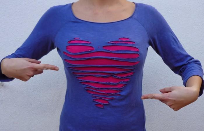 ropamanualidades camiseta