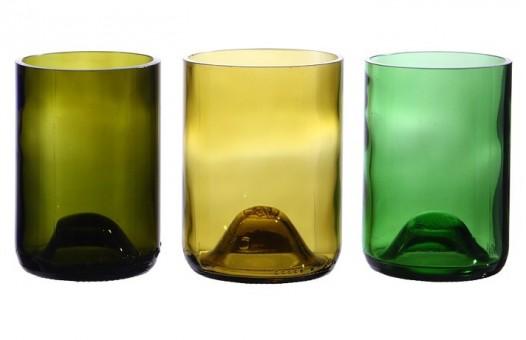 vasos-con-botellas-de-cristal-526x340