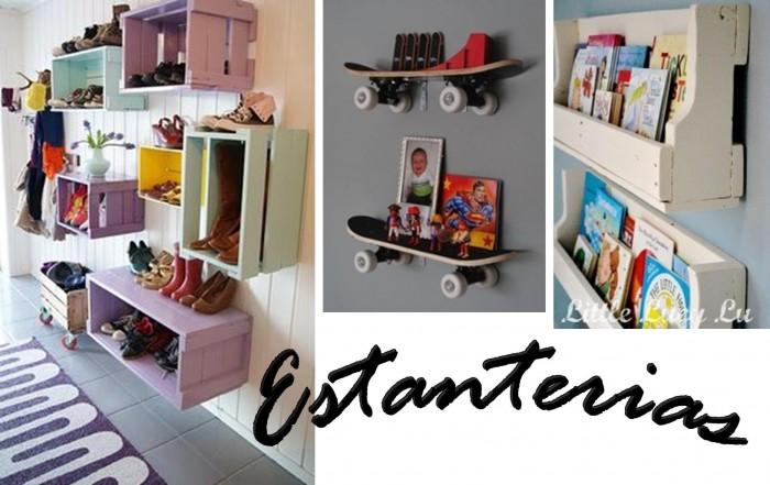 Decoracion de cuartos con material reciclable ideas for Objetos decoracion habitacion bebe