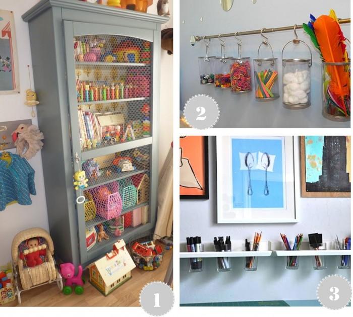 Ideas-para-mantener-en-orden-una-habitación-Infantil-varias-I