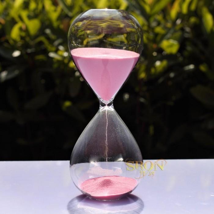 Puffs-love-glass-temporizador-de-reloj-de-arena-60-minutos-de-gran-tamaño-adornos-adornos-regalos