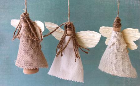 bautismoangeles-de-madera-y-arpillera