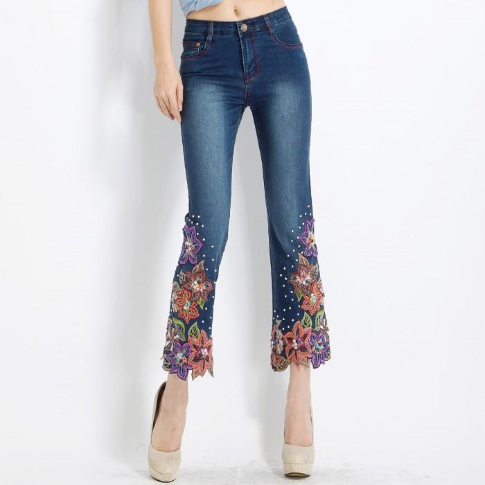 Ideas Para Decorar Pantalones