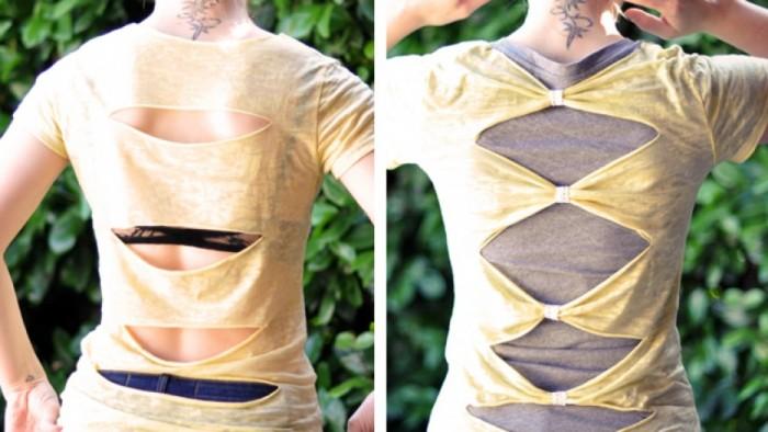 chica-con-camiseta-reformada-874x492