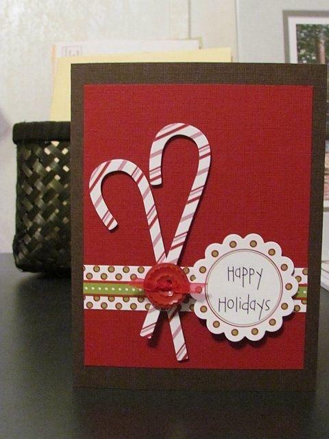 Tarjetas hechas con materiales reciclados muy bonitas for Hacer tarjetas de navidad con fotos